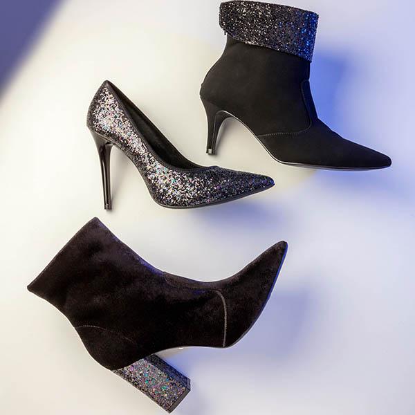 Veja Como Usar Acessórios para Montar lindos Looks-Calçados