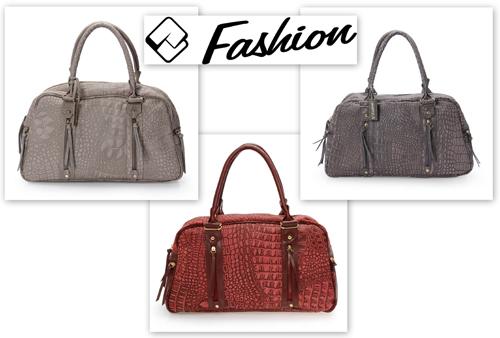af06611fdd Nova coleção Passarela Fashion