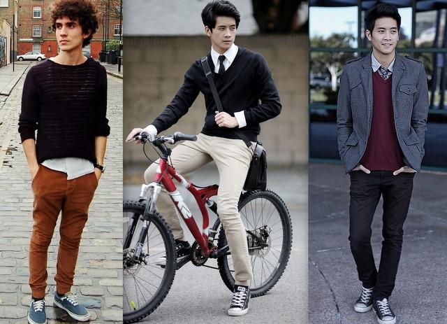 93be43a2b0c Estilo para os homens modernos | Passarela Blog | Moda Feminina e ...