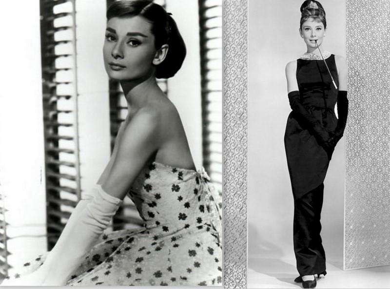 a3c931c08f Audrey Hepburn é um dos ícones da elegância e feminilidade do estilo Lady  Like
