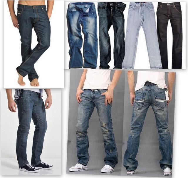 821d99189 Dicas da consultora: o jeans e sua versatilidade (parte II ...