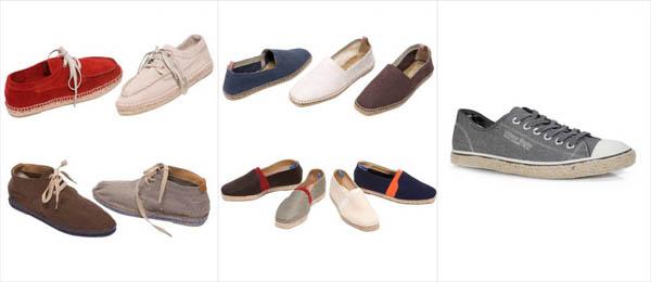 325c1f838 O calçado do verão