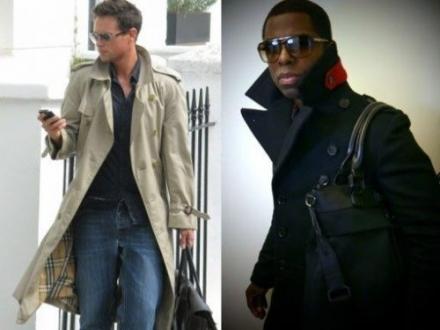 Cinco tipos de casacos para o inverno