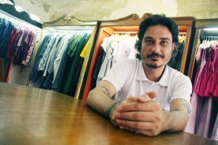Conheça a história de João Pimenta, um dos grandes nomes da moda brasileira