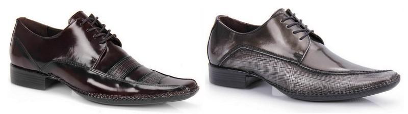 Sapatos Masculinos Rogério Melo