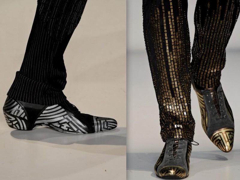 Sapatos Lino Villaventura