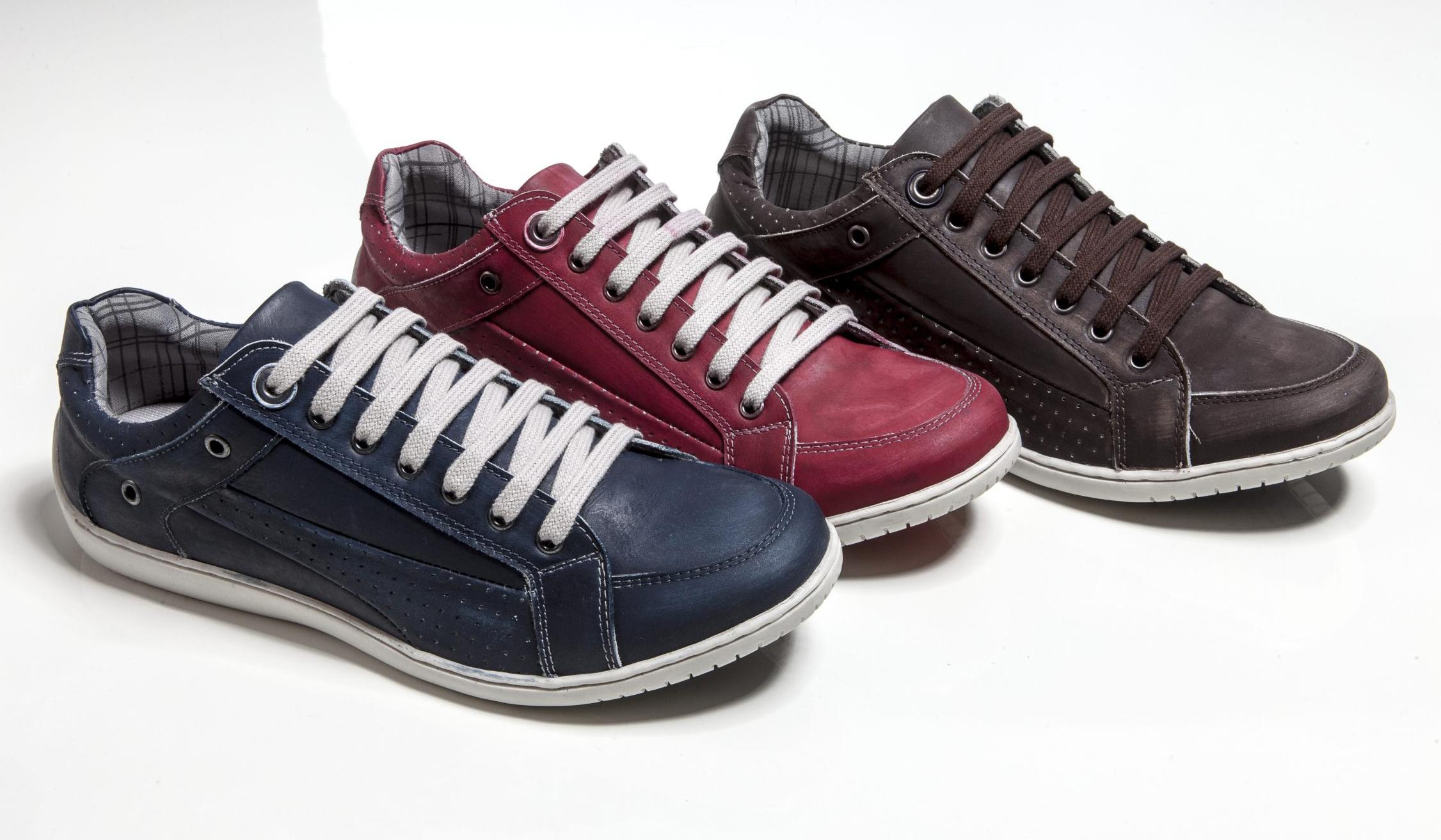 Sapatos Masculinos Passarela (3)