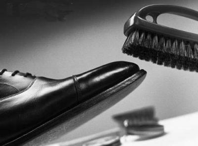 Engraxar Sapatos