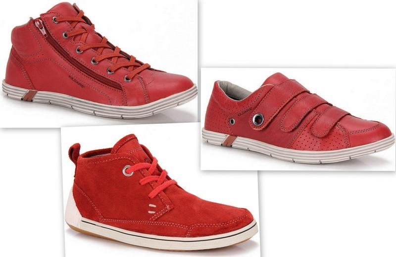 Sapatos Vermelhos (1)