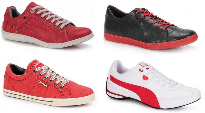 Sapatos Vermelhos (2)