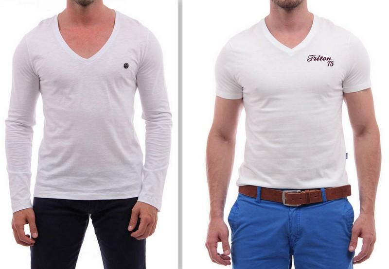 Camisetas Brancas (1)