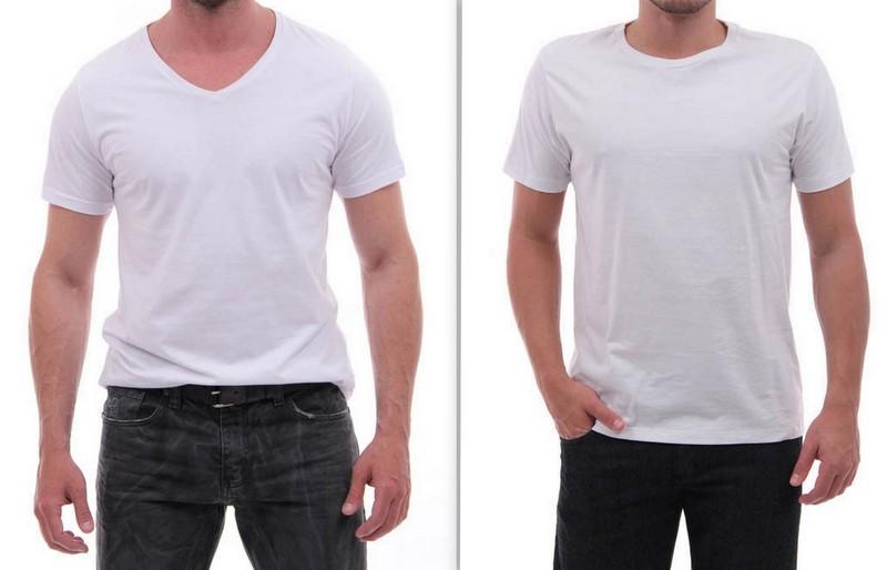 Camisetas Brancas (2)