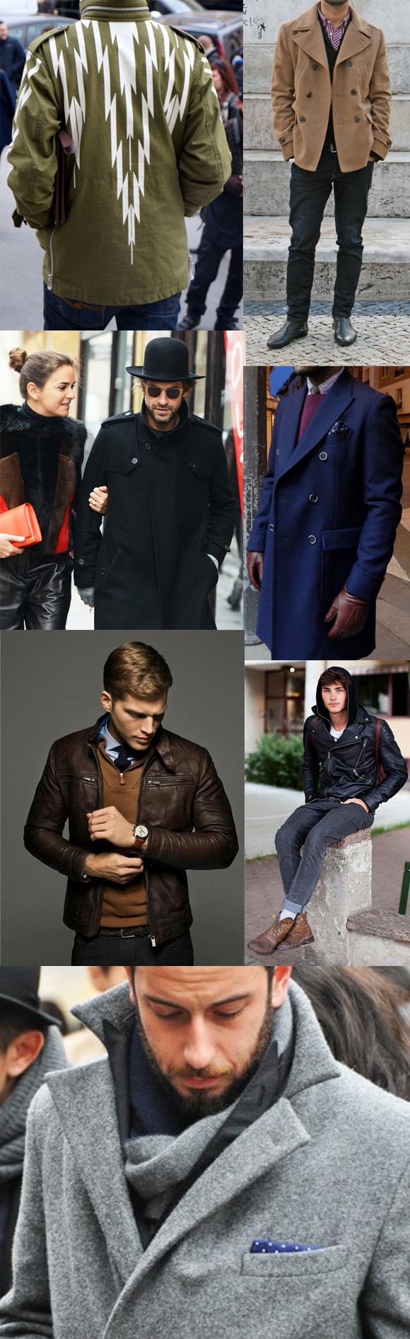 Men Coat 2