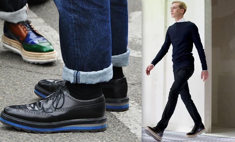 Sapatos Masculinos (5)