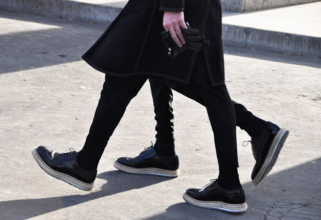 Sapatos Masculinos (8)