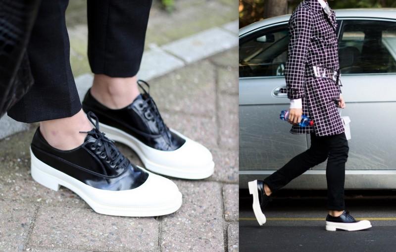 e64ca7f63 O CHARME DO SAPATO PRADA MASCULINO | Passarela Blog | Moda Feminina e  Masculina, Roupas e Calçados