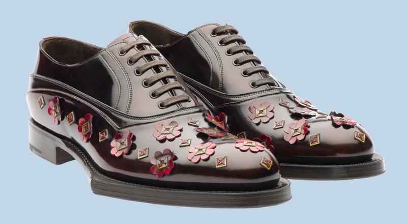 Sapatos Masculinos Prada (11)