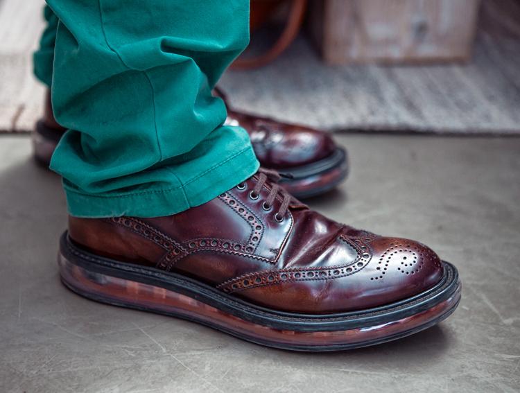 Sapatos Masculinos Prada (13)