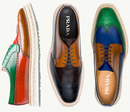 Sapatos Masculinos Prada (14)