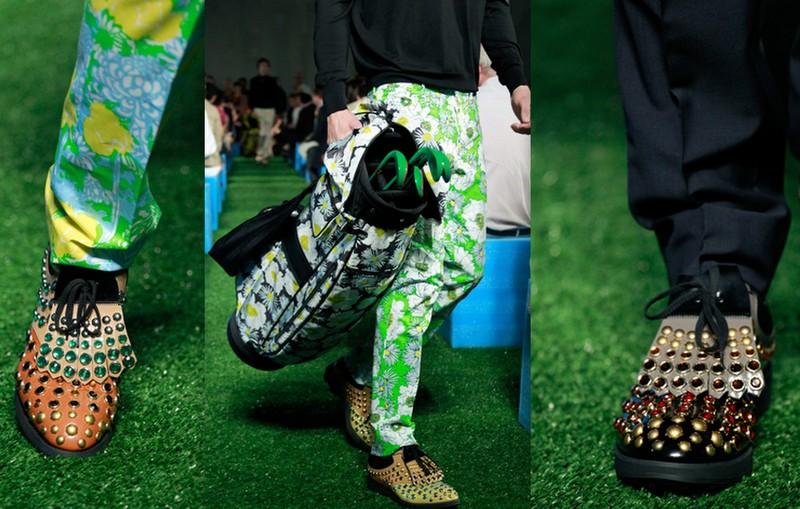 Sapatos Masculinos Prada (4)