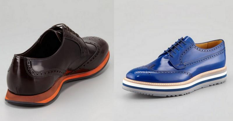 Sapatos Masculinos Prada (6)