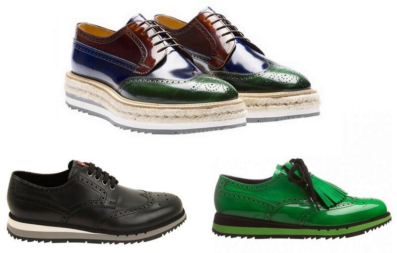 Sapatos Masculinos Prada (7)