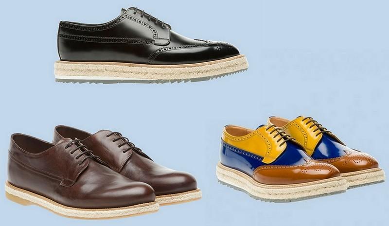 Sapatos Masculinos Prada (8)