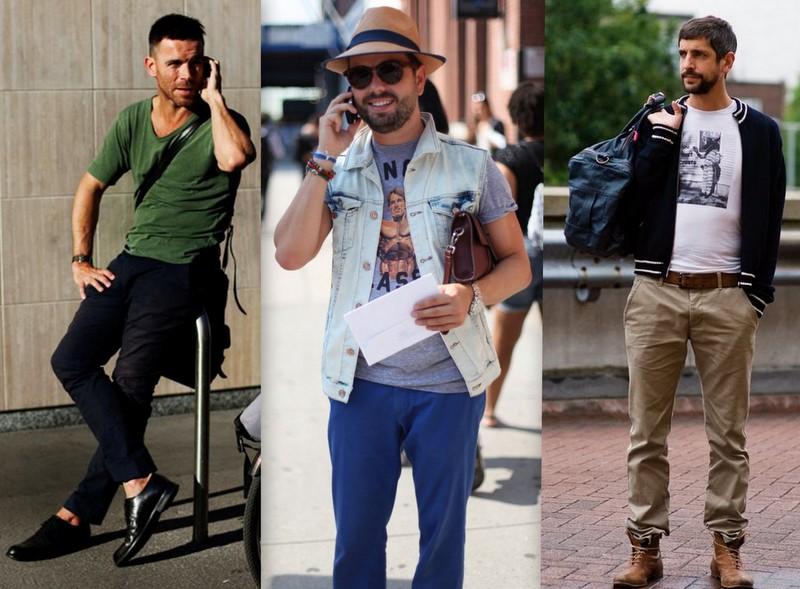 Camisetas Masculinas (1)