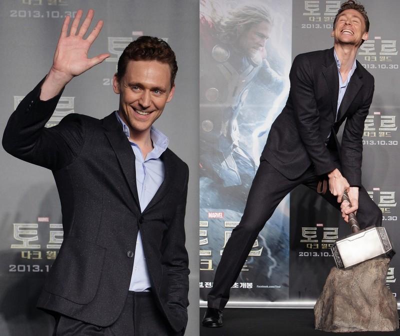 Tom Hiddleston (2)