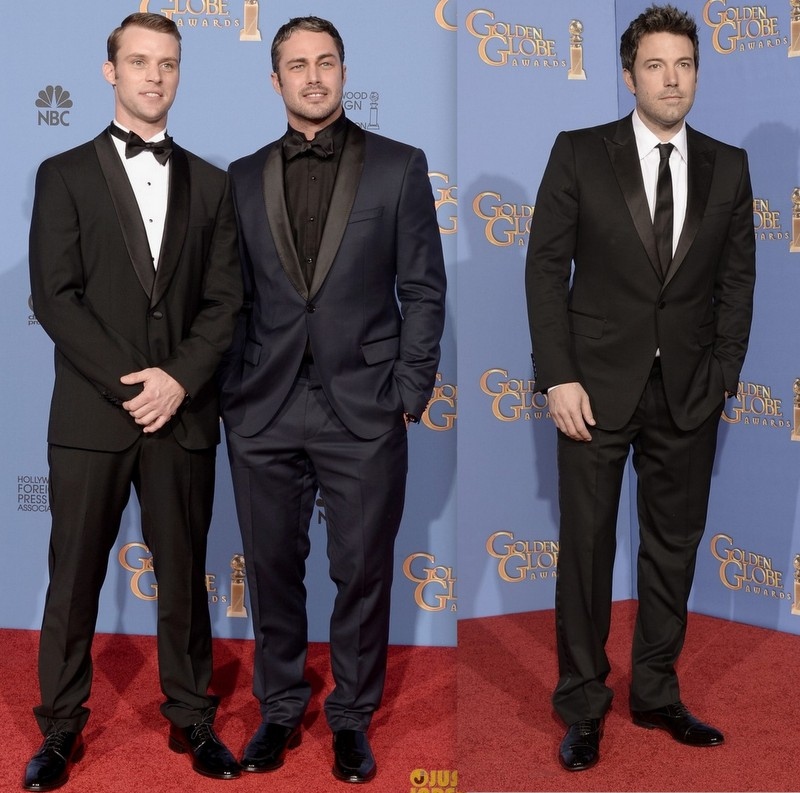 Looks Homens Globo de Ouro 2014 (7)