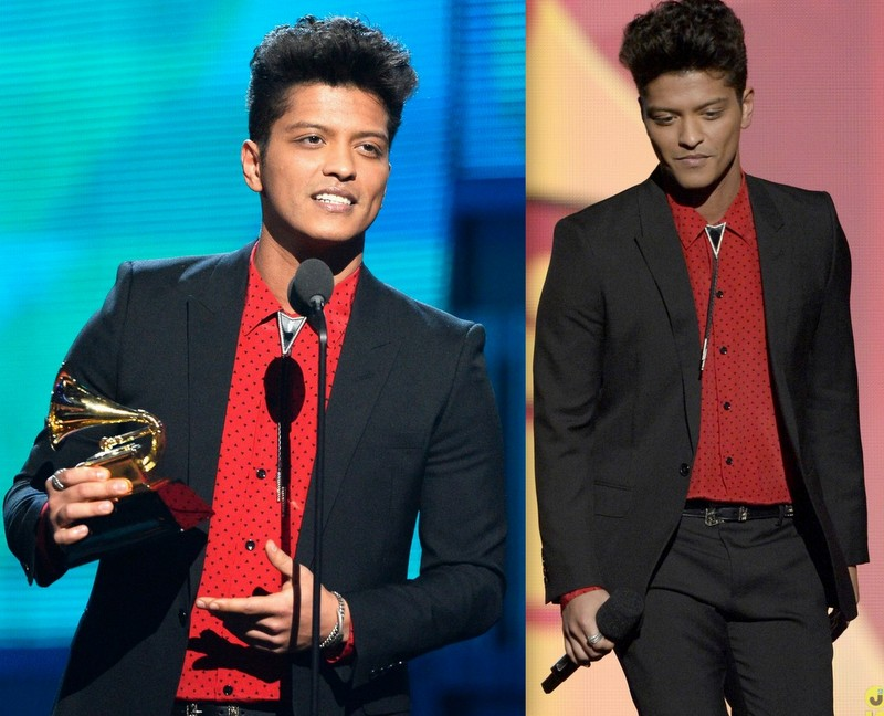 Looks Homens Grammy (1)