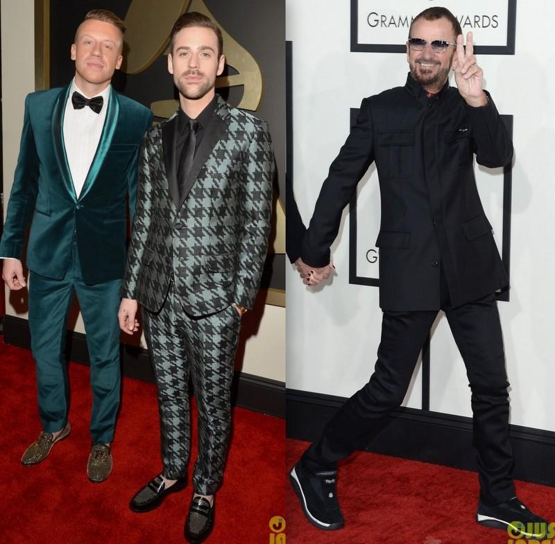 Looks Homens Grammy (9)