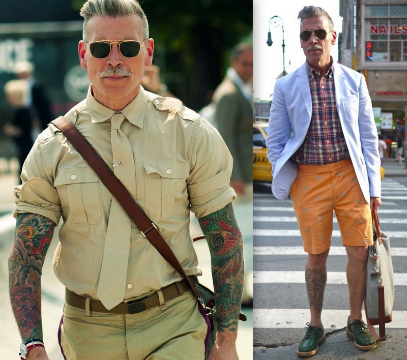 Nick Wooster Looks (2)