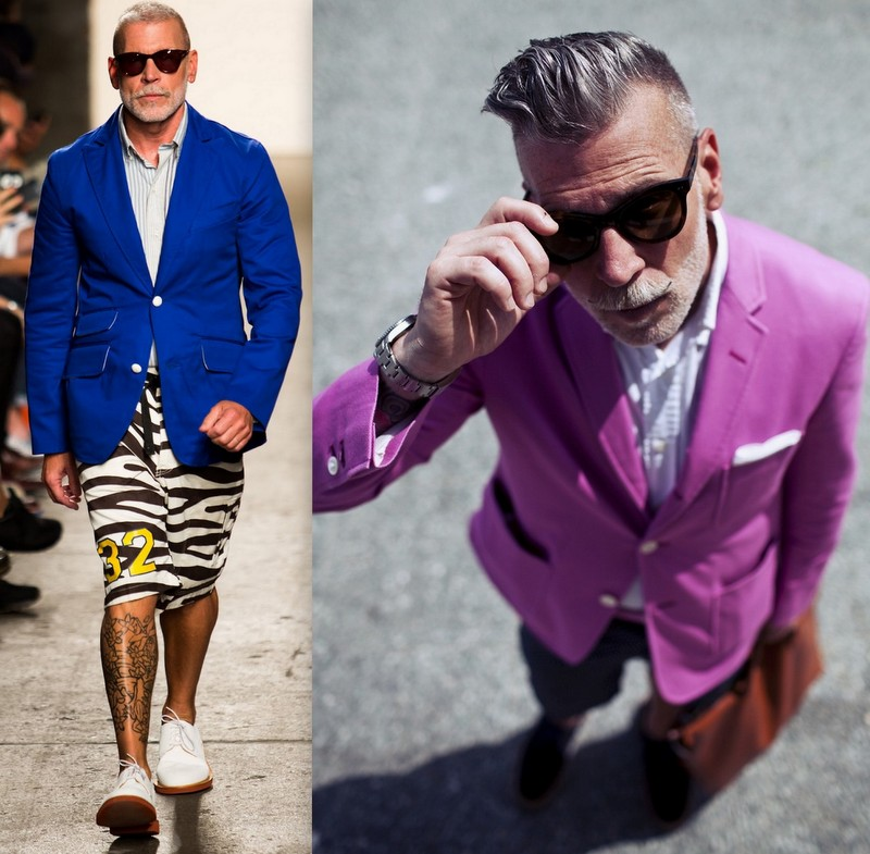 Nick Wooster Looks (4)