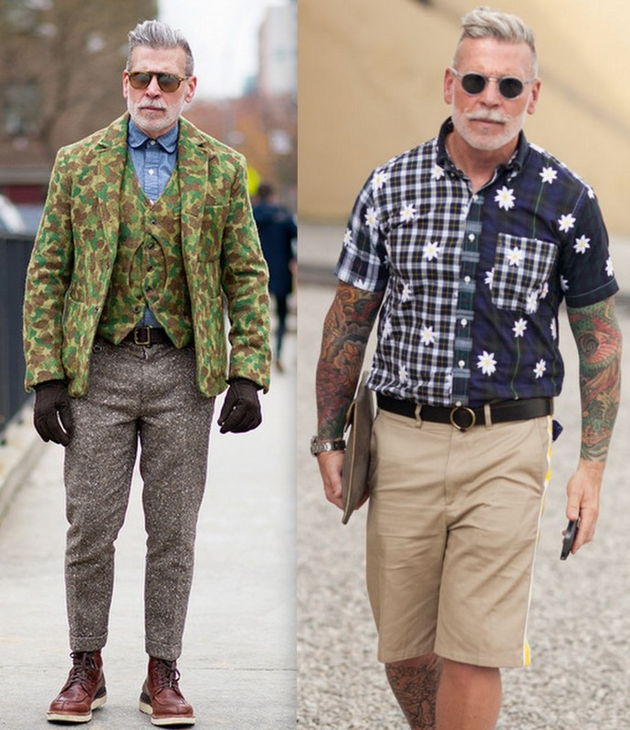 Nick Wooster Looks (5)