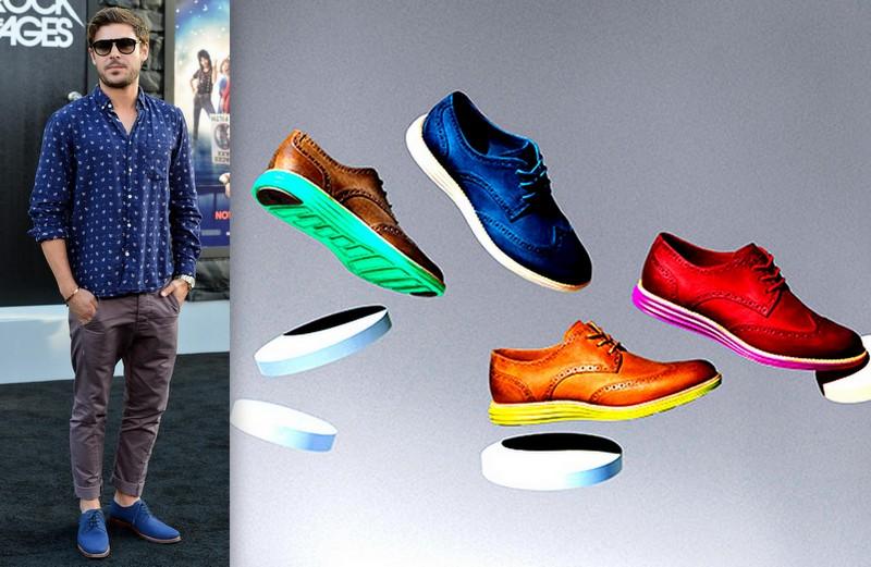 4b01a710a 10 motivos para se render aos sapatos coloridos | Passarela Blog ...