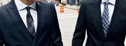 Qual a Diferença Entre Terno Completo, Blazer e Paletó?