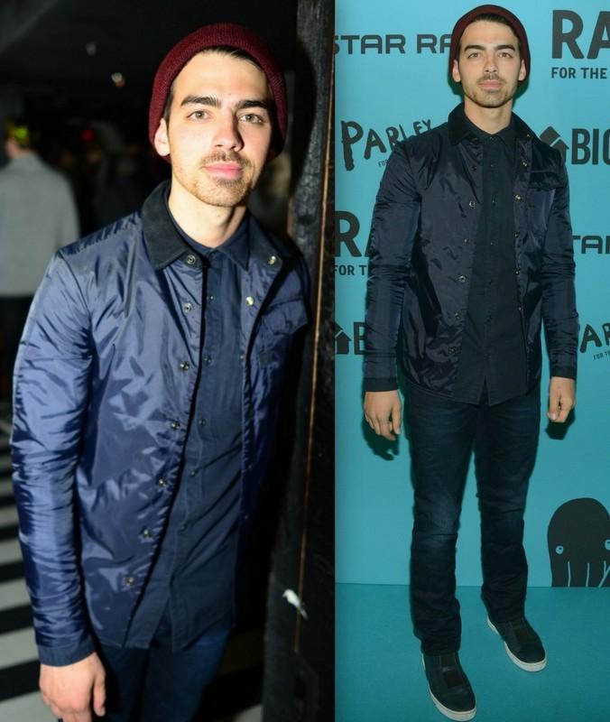 Joe Jonas Looks (1)