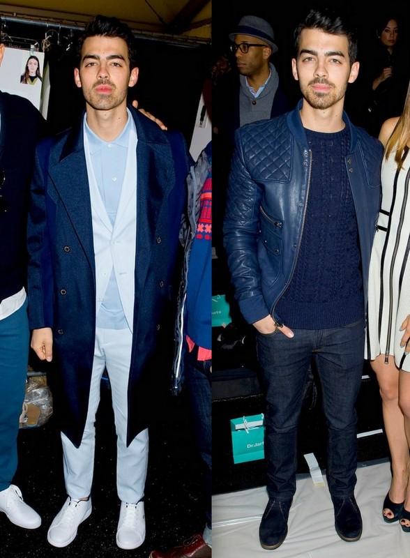 Joe Jonas Looks (2)