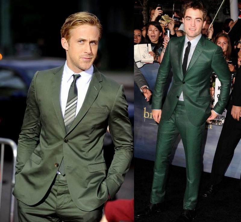 Moda Verde Homem (1)