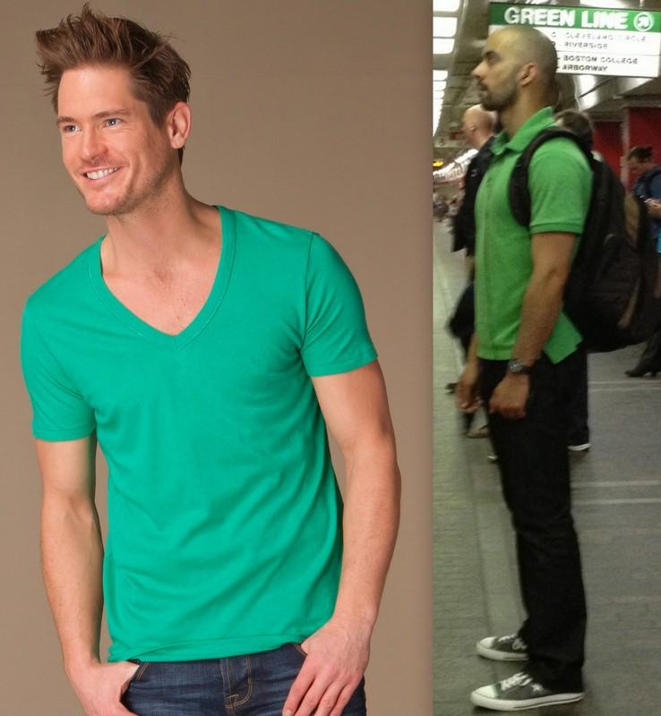 Moda Verde Homem (10)