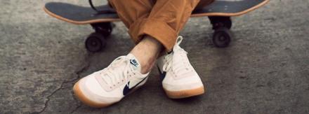10 motivos para usar tênis casuais