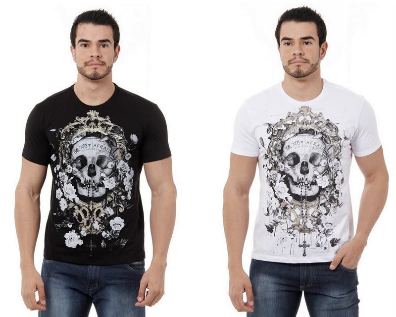 Camisetas 2nd Floor (2)
