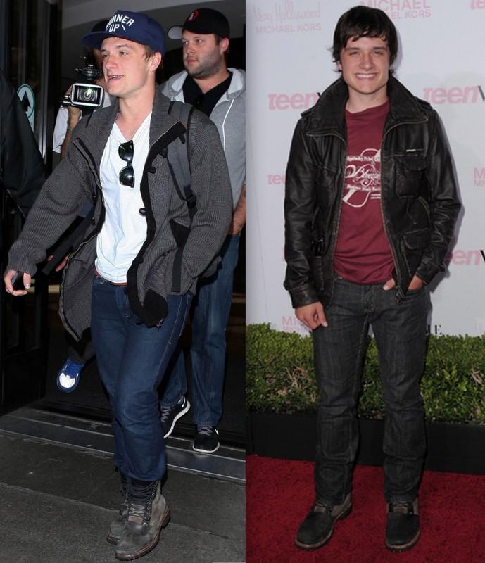 Looks Josh Hutcherson (6)