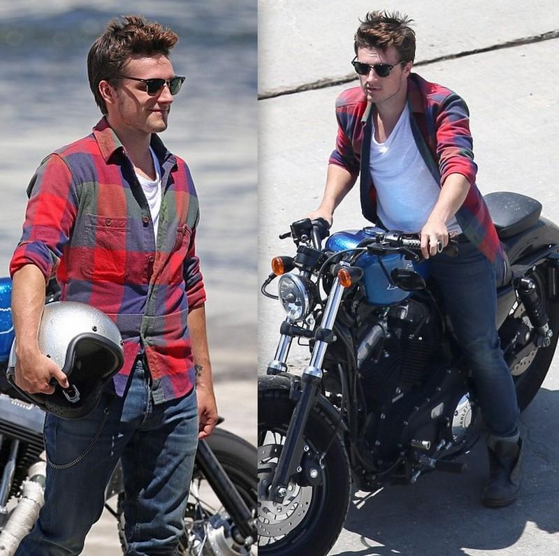 Looks Josh Hutcherson (7)