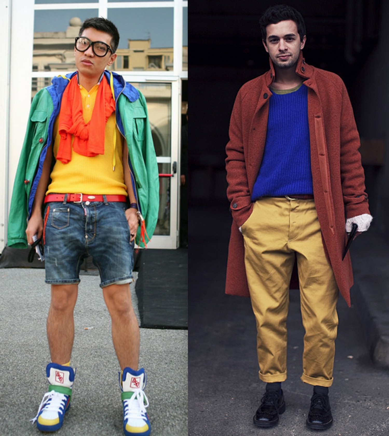 Street Style Men (1)
