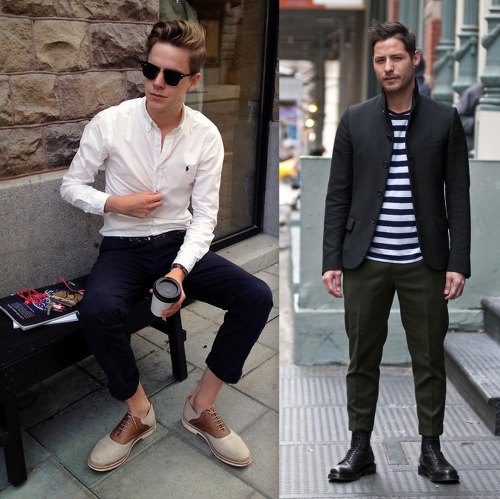 Street Style Men (2)