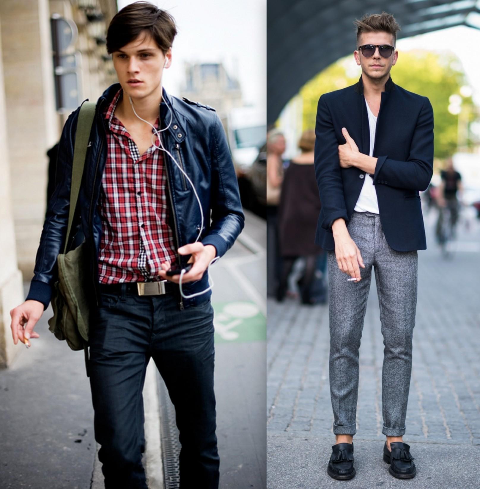 Street Style Men (3)