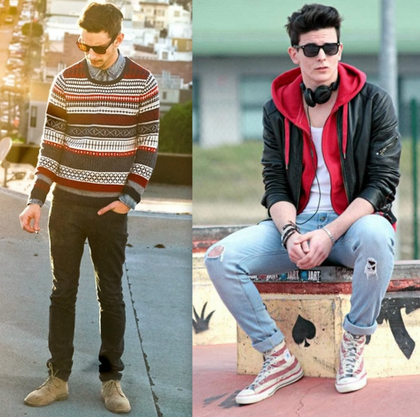 Street Style Men (4)
