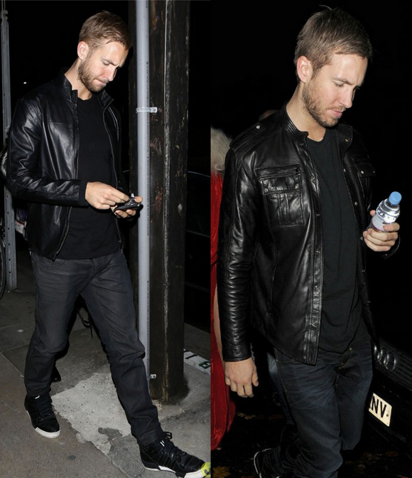 Calvin Harris Looks (2)